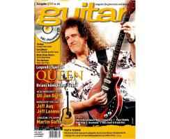 Guitar 02 2009 Printausgabe oder PDF Download
