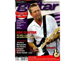 Guitar 02 2010  Printausgabe oder PDF Download