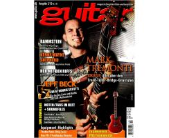 Guitar 02 2012 Printausgabe oder PDF Download