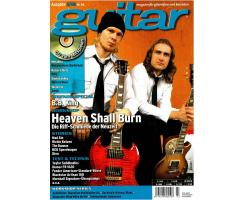 Guitar 03 2008 Printausgabe oder PDF Download