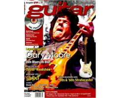 Guitar 03 2009 Printausgabe oder PDF Download