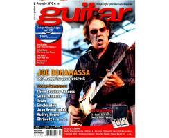 Guitar 03 2010 Printausgabe oder PDF Download