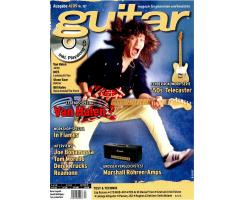 Guitar 04 2009 Printausgabe oder PDF Download