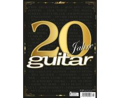 Guitar 04 2016 Printausgabe oder PDF Download