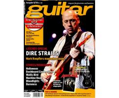 Guitar 05 2010 Printausgabe oder PDF Download