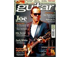 Guitar 05 2012 Printausgabe oder PDF Download