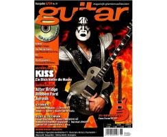 Guitar 06 2008 Printausgabe oder PDF Download