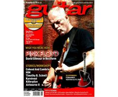 Guitar 06 2010 Printausgabe oder PDF Download