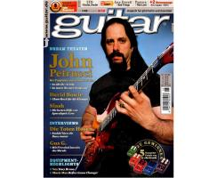 Guitar 06 2012 Printausgabe oder PDF Download