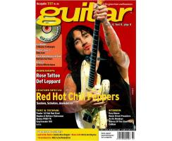 Guitar 07 2007 Printausgabe oder PDF Download