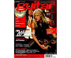 Guitar 07 2008 Printausgabe oder PDF Download