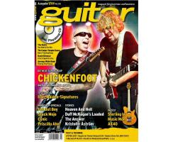 Guitar 07 2009 Printausgabe oder PDF Download