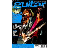 Guitar 08 2007 Printausgabe oder PDF Download