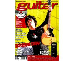 Guitar 08 2009 Printausgabe oder PDF Download