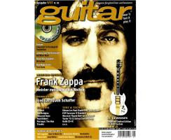 Guitar 09 2007 Printausgabe oder PDF Download