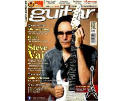 Guitar 09 2012 Printausgabe oder PDF Download