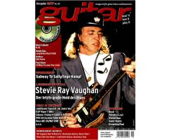 Guitar 10 2007 Printausgabe oder PDF Download