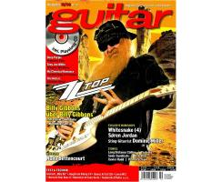 Guitar 10 2008 Printausgabe oder PDF Download