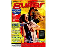 Guitar 10 2009 Printausgabe oder PDF Download