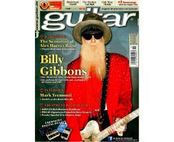 Guitar 10 2012 Printausgabe oder PDF Download