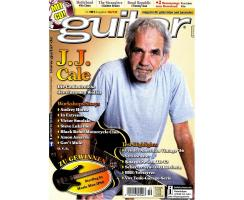 Guitar 10 2013 Printausgabe oder PDF Download