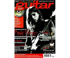 Guitar 11 2007 Printausgabe oder PDF Download