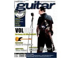 Guitar 11 2008 Printausgabe oder PDF Download