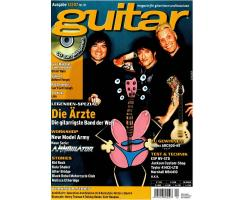 Guitar 12 2007 Printausgabe oder PDF Download