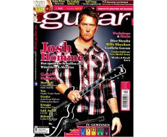 Guitar 12 2013 Printausgabe oder PDF Download