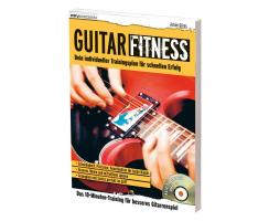 Guitar Fitness - Dein individueller Trainingsplan...