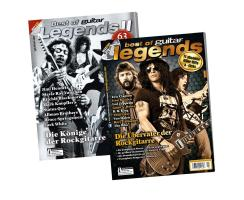 Guitar Legends 1 + 2  Bundle