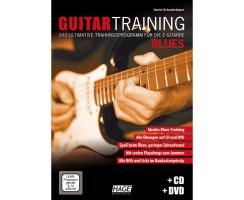 Guitar Training Blues