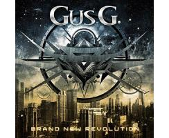 Gus G.  - The Quest Gitarre Playalong