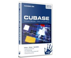 Hands on Cubase Vol. 2