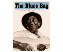 Happy Traum: The Blues Bag