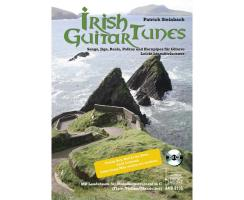 Irish Guitar Tunes - Songs, Jigs, Reels, Polkas und...