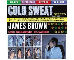 James Brown - Cold Sweat Playalong