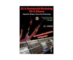 Jil�s Pentatonik-Workshop