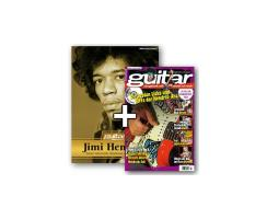 Jimi Hendrix Bundle