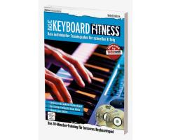 Keyboard Fitness