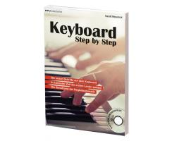 Keyboard Step by Step