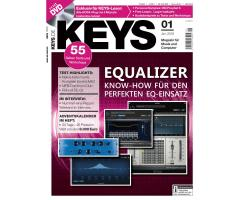 Keys 01 2018 PDF Download