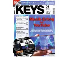 Keys 01 2019 Printausgabe oder PDF Download