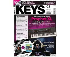 Keys 03 2019 PDF Download