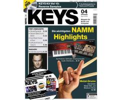 Keys 04 2019 PDF Download