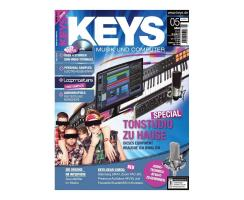Keys 05 2015 Printausgabe oder PDF Download