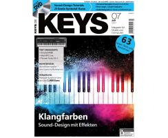 Keys Ausgabe 07 2017 PDF Download