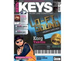 Keys 08 2014 Printausgabe oder PDF Download