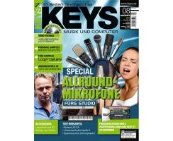 Keys 08 2015 PDF Download