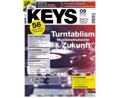 Keys 09 2018 Printausgabe oder PDF Download